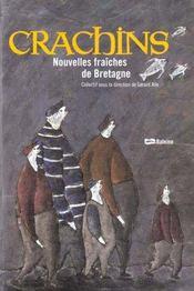 Crachins Nouvelles Fraiches De Bretagne - Intérieur - Format classique