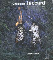 Christian jaccard - Intérieur - Format classique