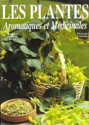 Plantes aromatiques et medicinales - Intérieur - Format classique