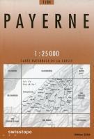 Payerne - Couverture - Format classique