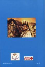Voix Off T.7 ; Temps, Mémoire Et Représentation ; L'Avant-Scène Du Cinéma Espagnol - 4ème de couverture - Format classique