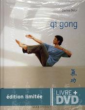 Qi gong + 1 dvd – ACHETER OCCASION – 2006
