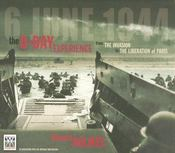 D-day version anglaise  - Richard Holmes