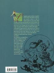 Fees, Korrigans Et Autres Creatures Mysterieuses De Bretagne - 4ème de couverture - Format classique