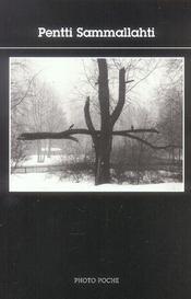 Pentti Sammallahti Photo Poche N 103 - Intérieur - Format classique