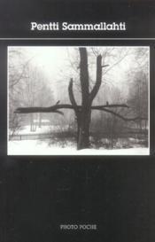 Pentti Sammallahti Photo Poche N 103 - Couverture - Format classique