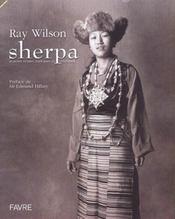 Sherpa et autres ethnies mythiques de l'himalaya - Intérieur - Format classique