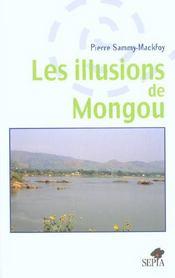 Les illusions de Mongou - Intérieur - Format classique