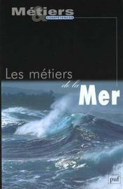 Les Métiers De La Mer - Intérieur - Format classique