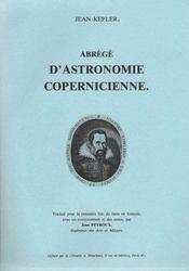 Abrégé d'astronomie copernicienne - Intérieur - Format classique