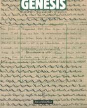 Genesis N.25 ; Manuscrits, Recherche, Invention - Couverture - Format classique