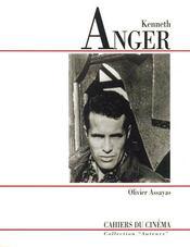 Kenneth Anger - Intérieur - Format classique