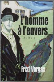 L'Homme A L'Envers - Couverture - Format classique