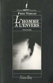 L'Homme A L'Envers - Intérieur - Format classique