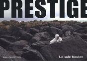 Prestige - Intérieur - Format classique