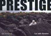 Prestige - Couverture - Format classique
