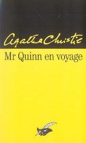 Mr Quinn En Voyage - Intérieur - Format classique