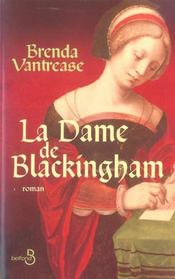 Vente livre :  La Came De Blackingham  - Brenda Vantrease