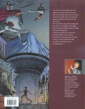 Le croquemitaine t.2 - 4ème de couverture - Format classique