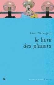 Le livre des plaisirs - Intérieur - Format classique