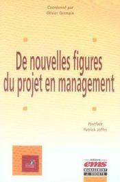 De nouvelles figures du projet en management - Intérieur - Format classique