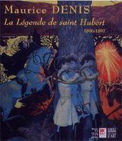 La legende de saint-hubrt - Intérieur - Format classique