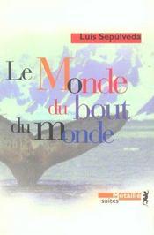 Le Monde Du Bout Du Monde - Intérieur - Format classique