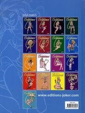 Blagues coquines t.18 - 4ème de couverture - Format classique