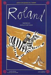 Roland - Couverture - Format classique