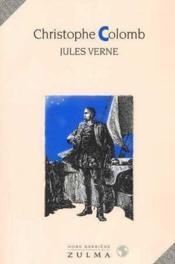 Christophe Colomb - Couverture - Format classique