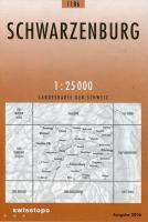 Schwarzenburg - Couverture - Format classique