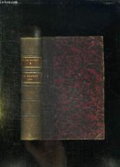 LA FRANCE JUIVE. ESSAI D HISTOIRE CONTEMPORAINE. TOME 1. 33em EDITION. - Couverture - Format classique