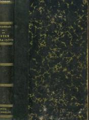 Le Frere-De-La-Cote - Couverture - Format classique