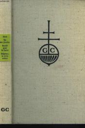 Jesus / Vie Des Jesuites / Bandit Pour Le Christ / Seigneur, Tu M'As Vaincu - Couverture - Format classique