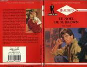 Le Noel De M. Brown - 'Twas The Night - Couverture - Format classique