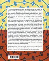 Illusions visuelles ; magiques, divertissantes et scientifiques - 4ème de couverture - Format classique