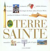 Terre Sainte Album - Intérieur - Format classique