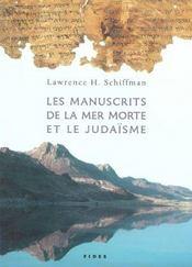 Manuscrits De La Mer Morte - Intérieur - Format classique
