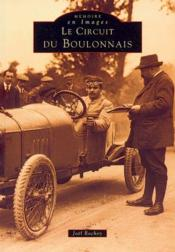 Circuit du Boulonnais - Couverture - Format classique
