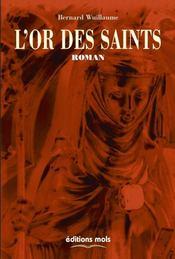 Or des saints - Intérieur - Format classique
