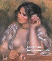 La femme impressionniste - Intérieur - Format classique