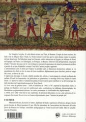 Juifs et judaïsme t.2 ; de 70 à 1492 - 4ème de couverture - Format classique
