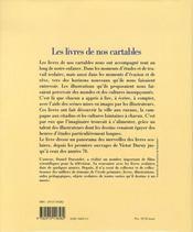 Les livres de nos cartables - 4ème de couverture - Format classique