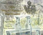 Les bancs-reposoirs napoleoniens - Couverture - Format classique