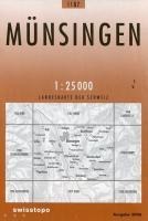 Munsingen - Couverture - Format classique