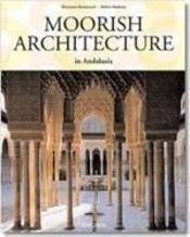 Architecture maure - Intérieur - Format classique