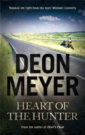Heart Of The Hunter - Couverture - Format classique