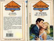 Au Mepris De La Haine - Outcast Lovers - Couverture - Format classique