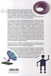 Mathématiques pour la modélisation géometrique ; la représentation 3d et la synthèse d'images - 4ème de couverture - Format classique