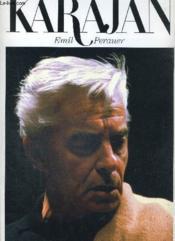 Karajan - Couverture - Format classique